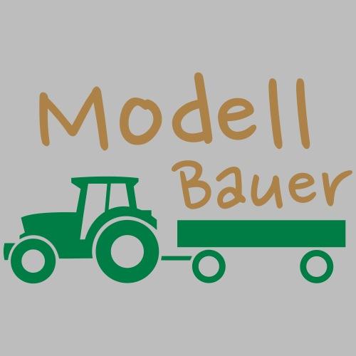 Modellbauer - Modell Bauer - Männer Premium T-Shirt