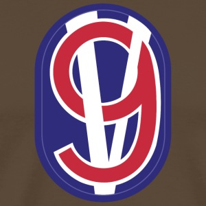 95th Training Division - T-shirt Premium Homme