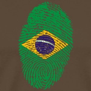 IN LOVE WITH BRAZIL - Men's Premium T-Shirt