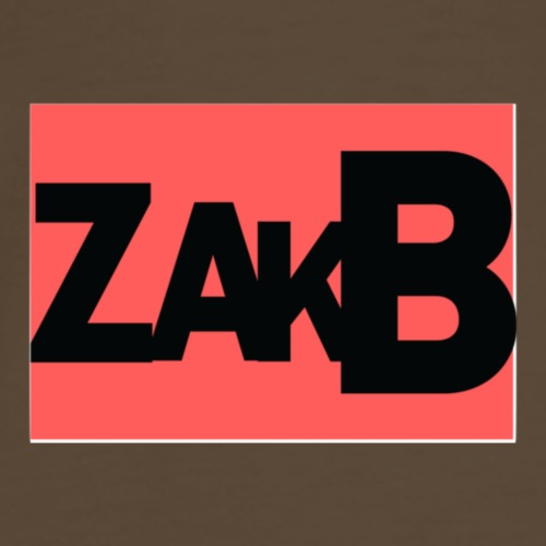 Zak B Signiture - Men's Premium T-Shirt