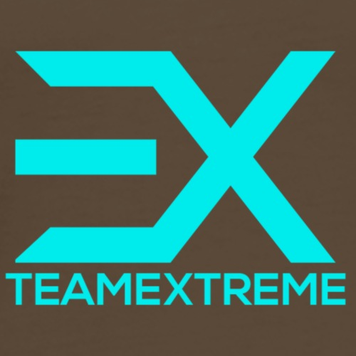 TeamExtremeCyanOfficial - Men's Premium T-Shirt