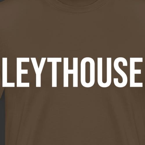 LEYTHOUSE main logo white
