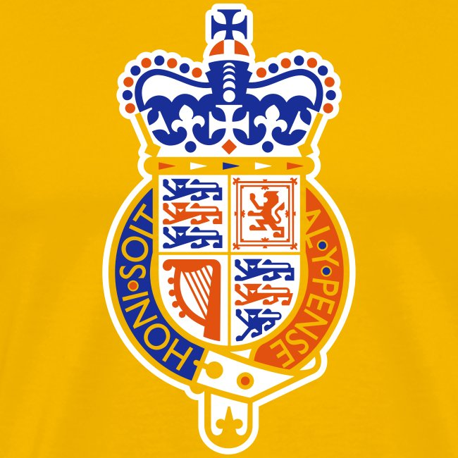 British Seal Pixellamb