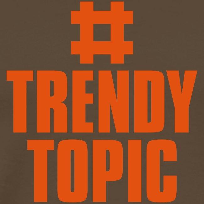 Trendy Topic