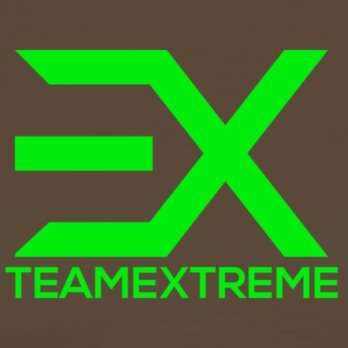 TeamExtremeGreenOfficial - Men's Premium T-Shirt