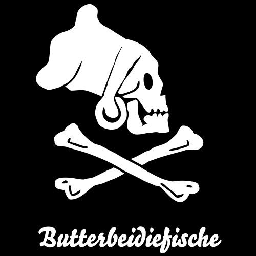 ~ Butterbeidiefische ~ - Männer Premium T-Shirt