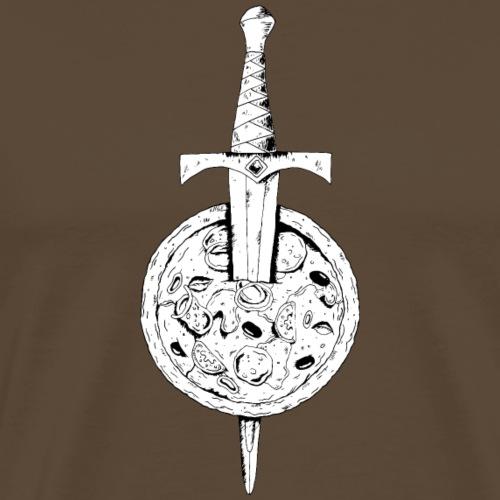 Slicer's Club - T-shirt Premium Homme