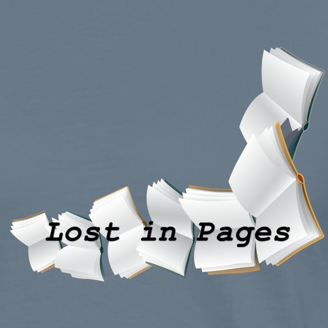 lost in pages 2