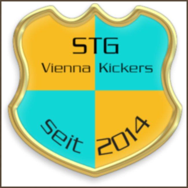 STG Vienna Kickers Logo