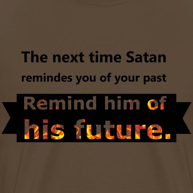 Satans future
