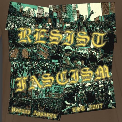 RESFASC - 4B - Men's Premium T-Shirt