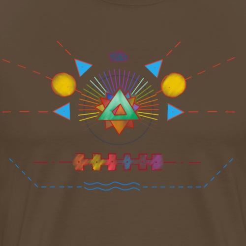 PowerLines 18 - Männer Premium T-Shirt