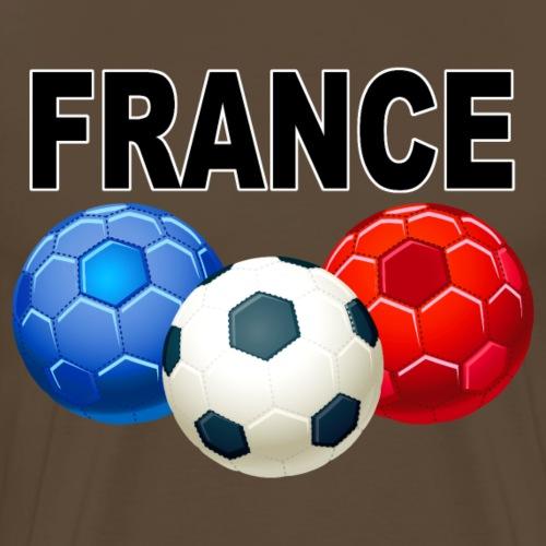 football france 19 - Men's Premium T-Shirt