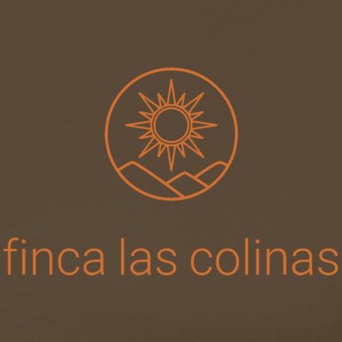 Finca las Colinas - Männer Premium T-Shirt