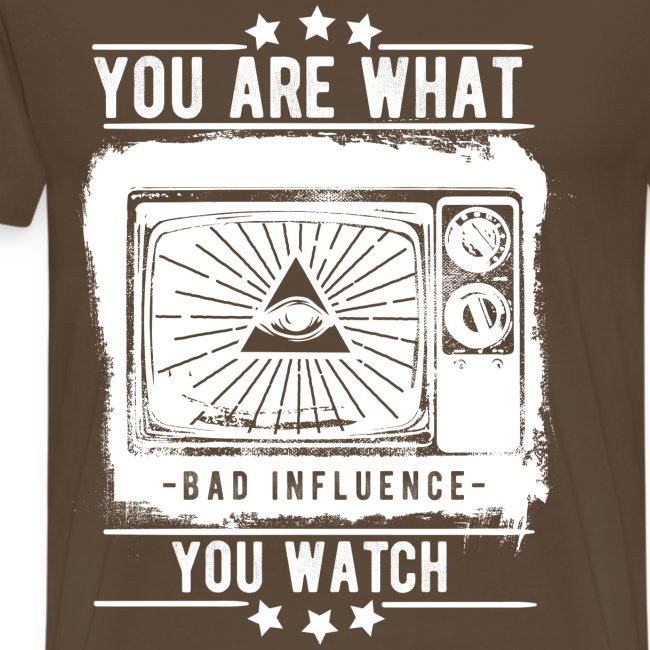 You Are What You Watch