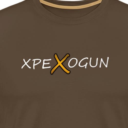 xPeXoGun's - Männer Premium T-Shirt