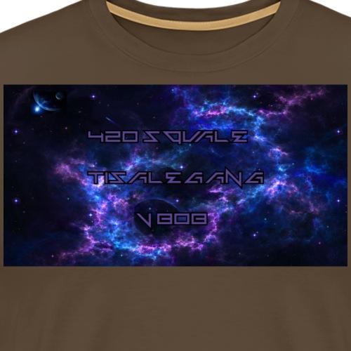 Année Lumière - T-shirt Premium Homme
