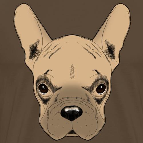 NAYA FACE - T-shirt Premium Homme
