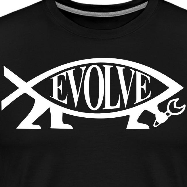 evolve pur