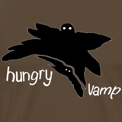 hungry vamp - Männer Premium T-Shirt