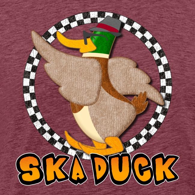 Ska Duck