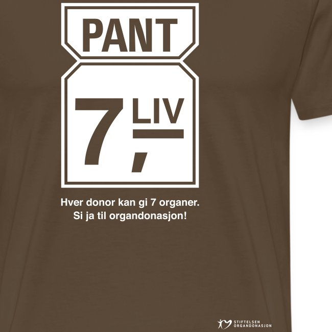 Pant 7 liv