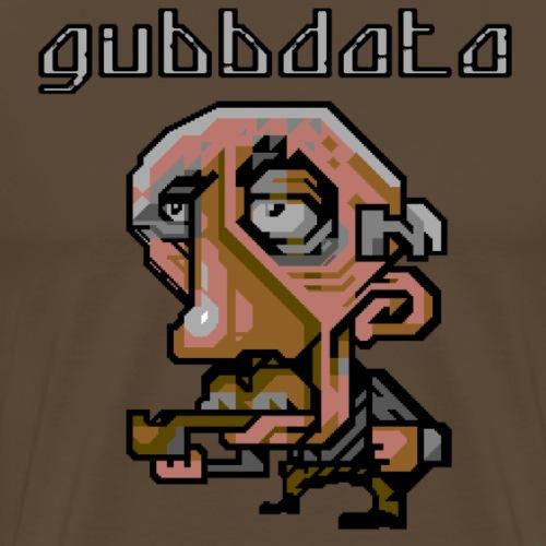 Gubbdata 1 - Men's Premium T-Shirt