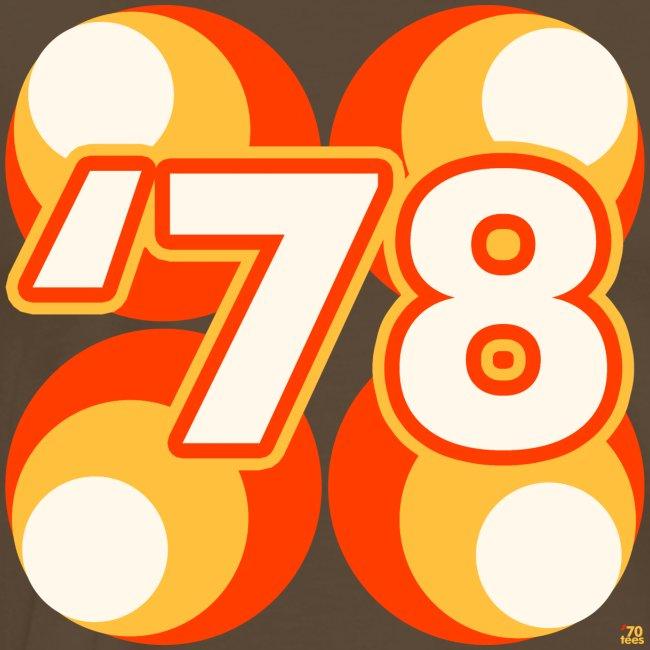 78 wall pattern II