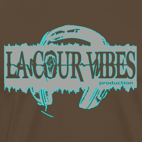 lcvblazbylk - T-shirt Premium Homme