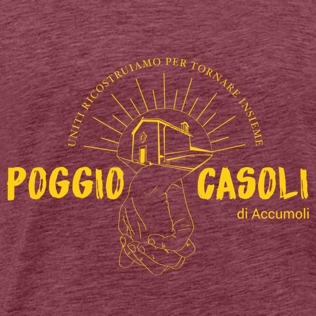 Poggio Casoli_Istituzionale_Giallo