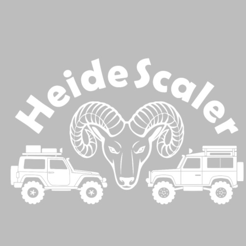 Heide Scaler white HQ