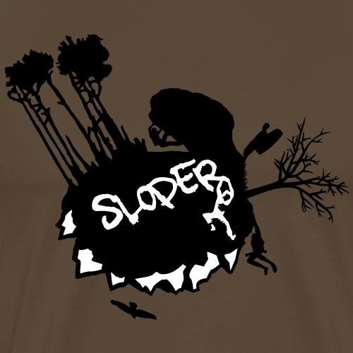 World of Sloper - Männer Premium T-Shirt