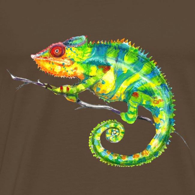 MIKO Chamäleon Chamaeleon Chameleon