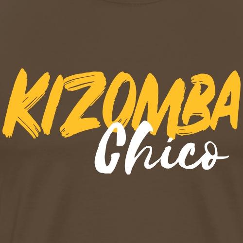 Kizomba Chico - Kizomba Dance Shirt - Männer Premium T-Shirt