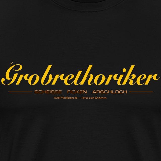 Grobrethoriker