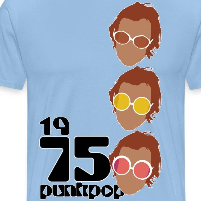 Elton PunkPop 1975