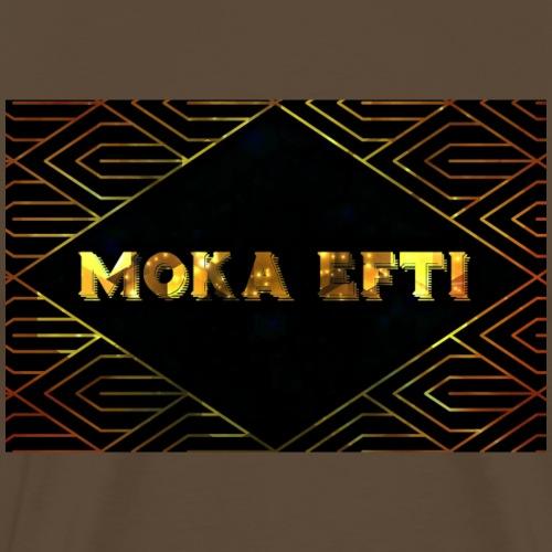 MOKA EFTI FASHION Design