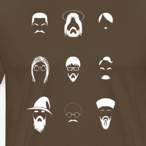 prophets - Men's Premium T-Shirt