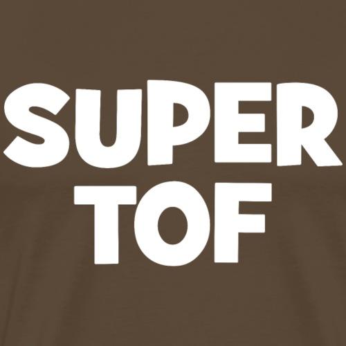 Super Tof - Mannen Premium T-shirt