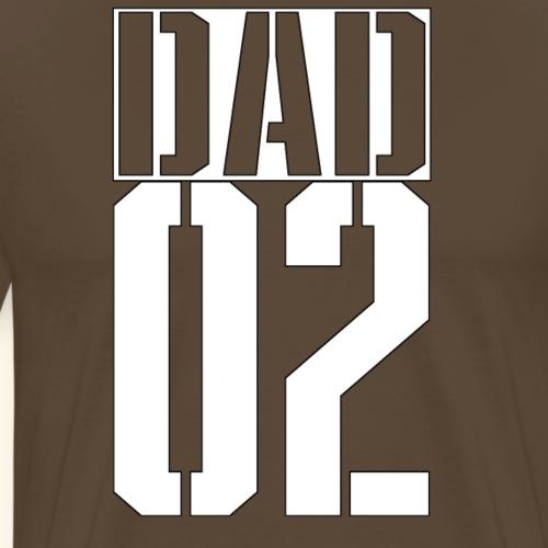 DAD - Männer Premium T-Shirt