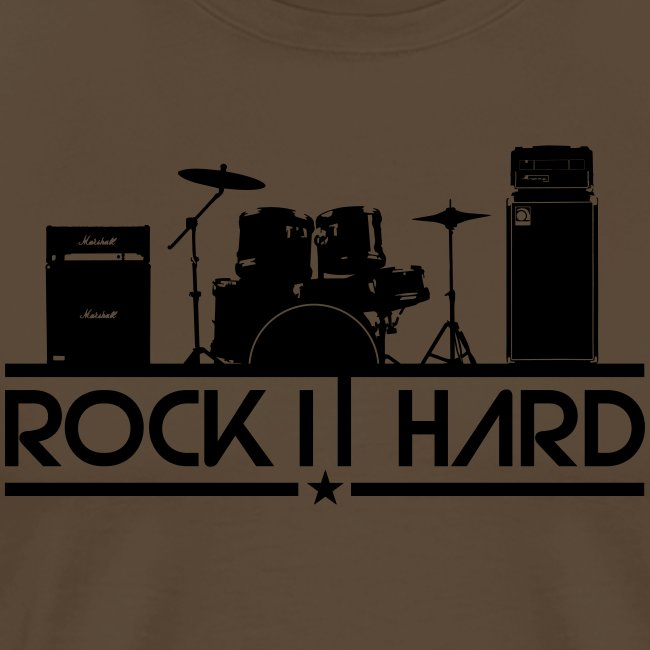 rock it hard