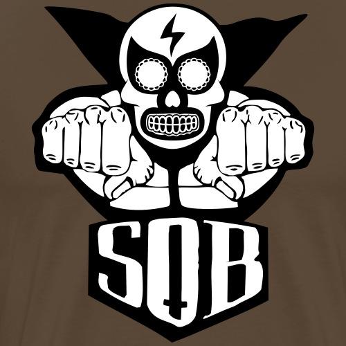 Sons of Bastards - Koszulka męska Premium
