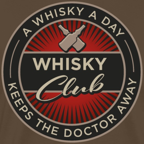 Whisky Club