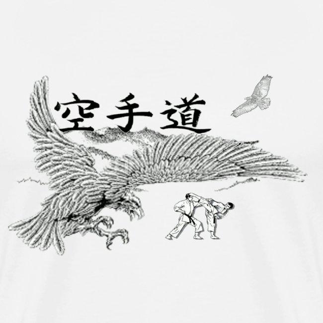 design karateaigle3 gif