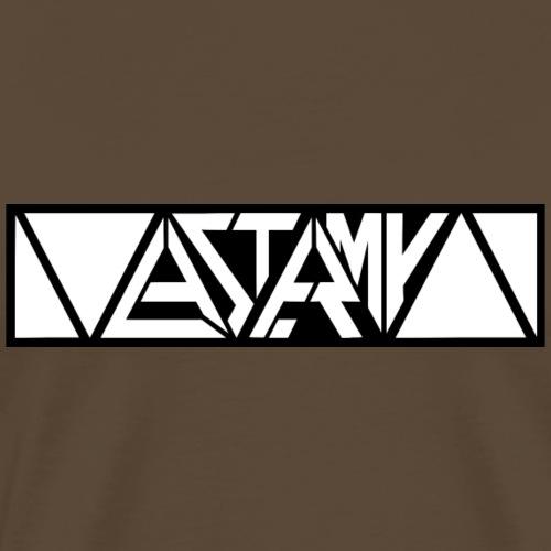 Charger l'Armée Badge Conception - T-shirt Premium Homme