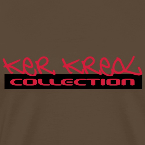974 ker kreol collection vip 01 - T-shirt Premium Homme