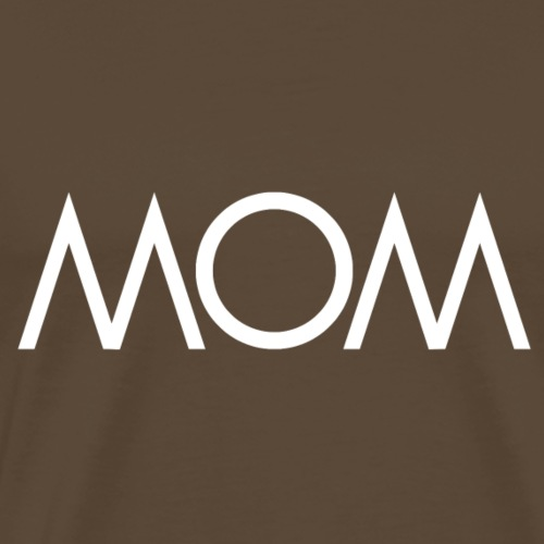 MOM - T-shirt Premium Homme