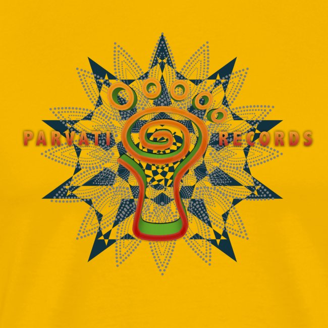 Parvati Records Trishula