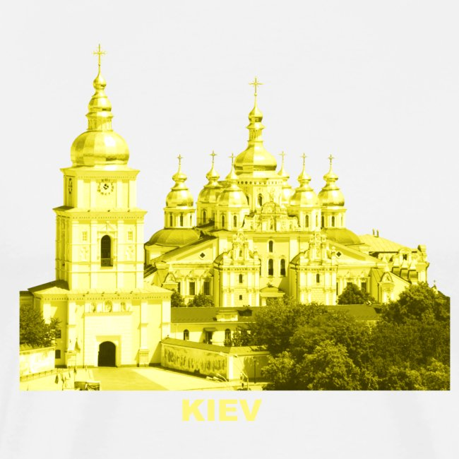 Kiev Kiew Ukraine Sophienkathedrale Kirche