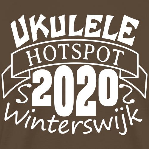 WW2020 - Männer Premium T-Shirt